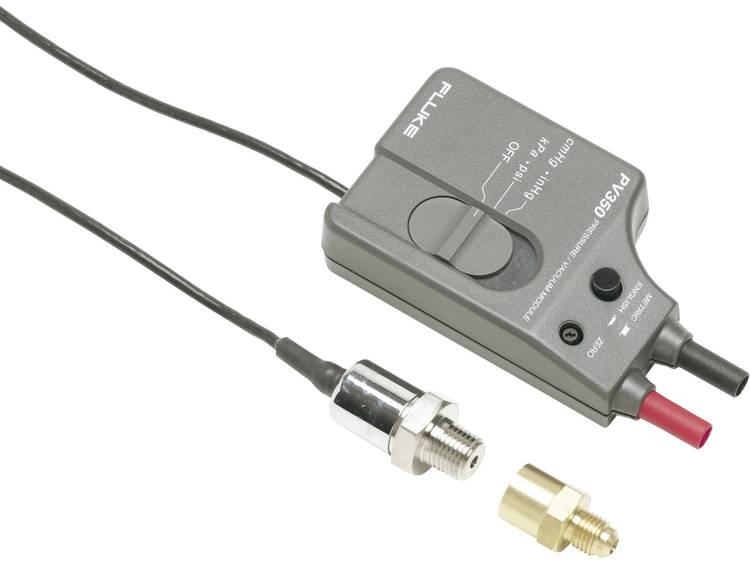 Fluke PV350 Gasdrukmeter