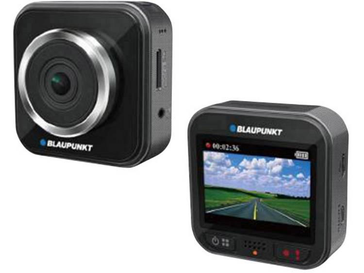 Blaupunkt Autocamera 12 V, 24 V Kijkhoek horizontaal: 160 �