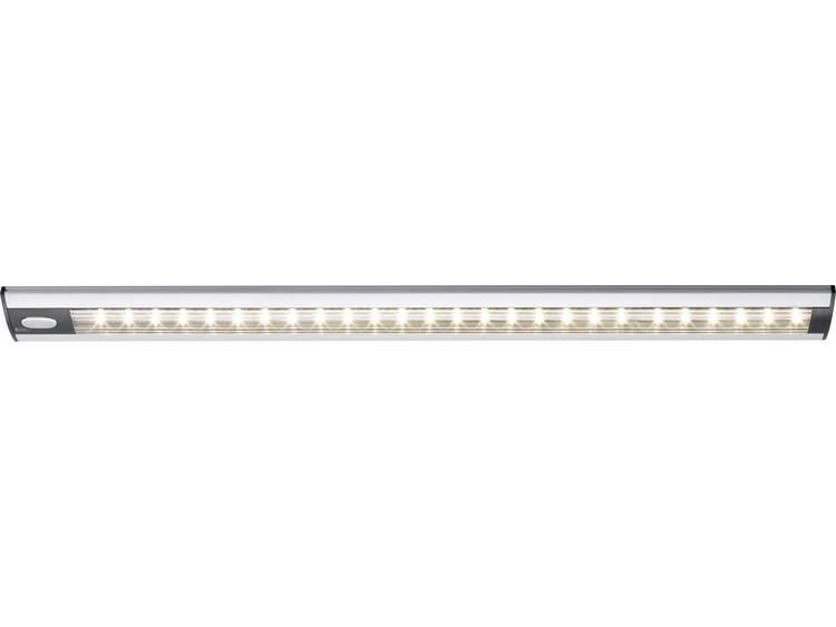 Paulmann 70447 LED-onderbouwlamp 4.8 W Warmwit Aluminium (mat)