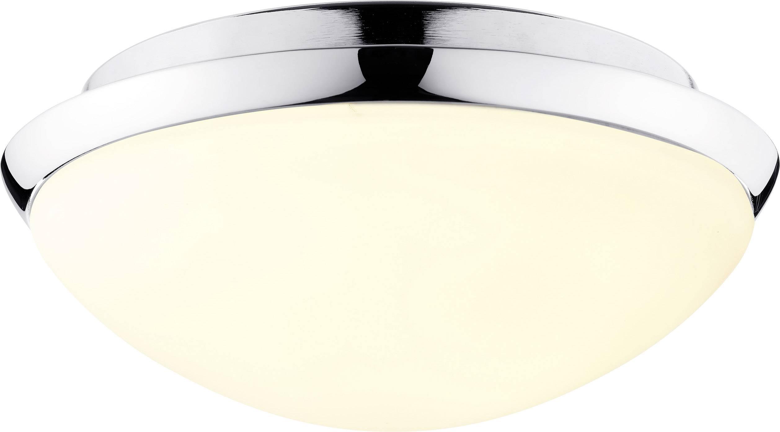 Badkamer Wandlamp Chroom : Led badkamer wandlamp 11 w warm wit paulmann 70465 polar chroom