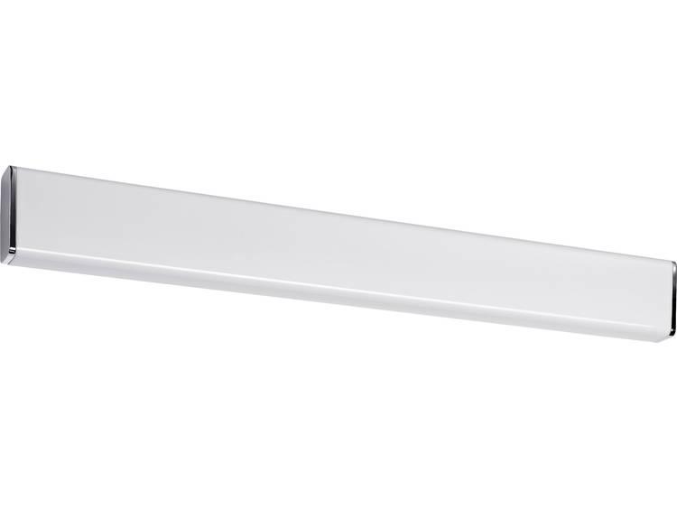 LED badkamer wandlamp LED LED vast ingebouwd 11 W Paulmann 70464 Chroom
