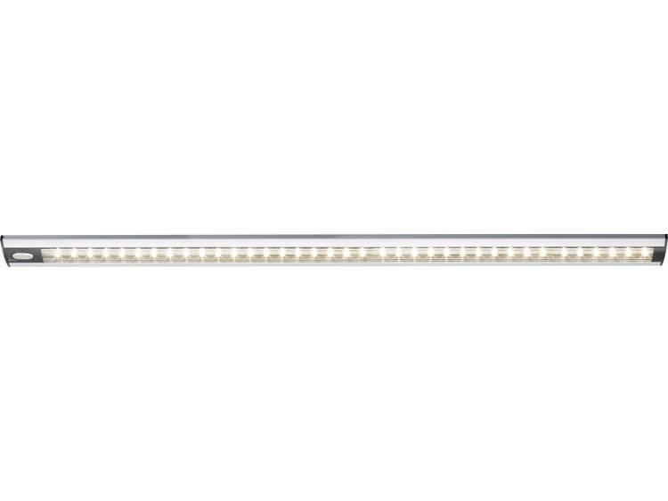 Paulmann 70448 LED-onderbouwlamp 5.7 W Warmwit Aluminium (mat)