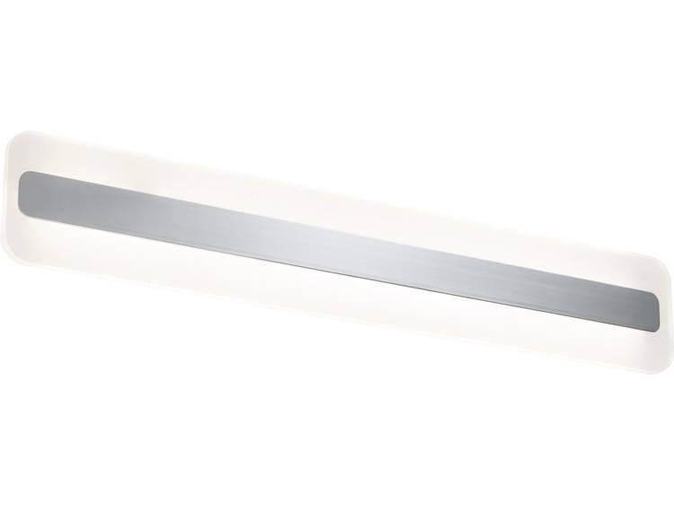 LED badkamer wandlamp LED LED vast ingebouwd 12 W Paulmann 70463 Chroom