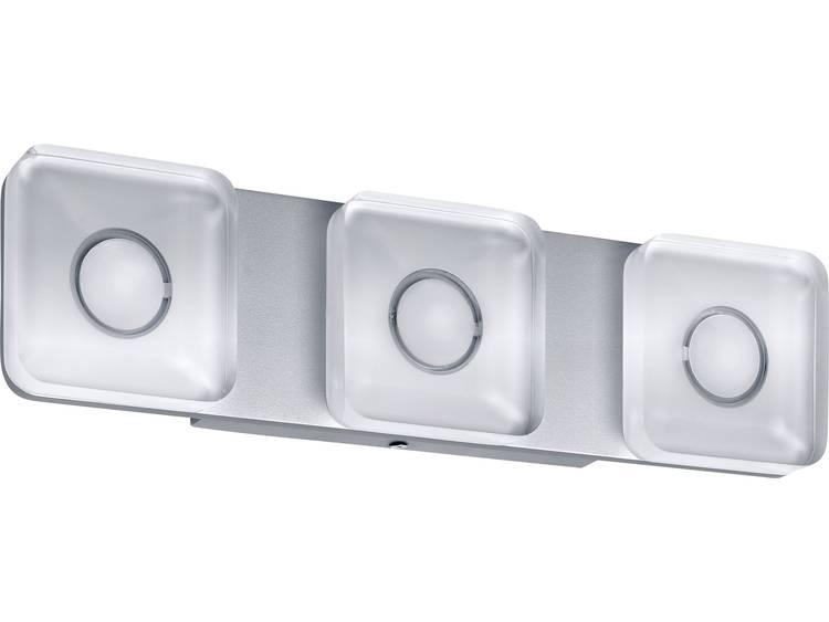 LED badkamer wandlamp LED LED vast ingebouwd 16 W Paulmann 70474 Aluminium
