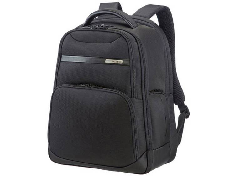 Samsonite Vectura Laptoprugzak Geschikt voor maximaal (inch): 39,6 cm (15,6) Zwart