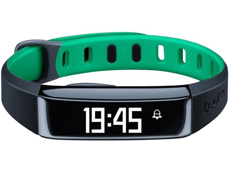 Beurer Activity-Tracker 676.46 Groen