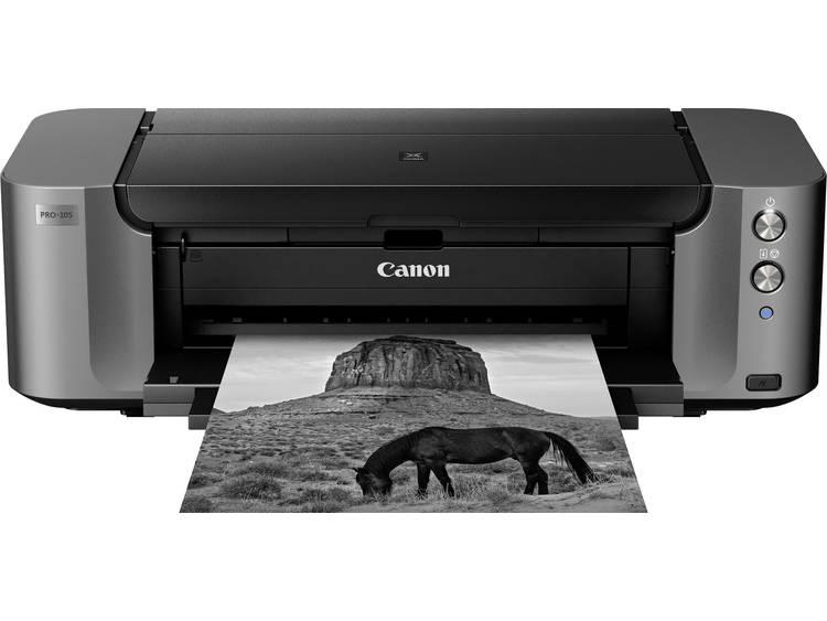 Canon PIXMA PRO-10S Inkjetprinter A3+ LAN, WiFi