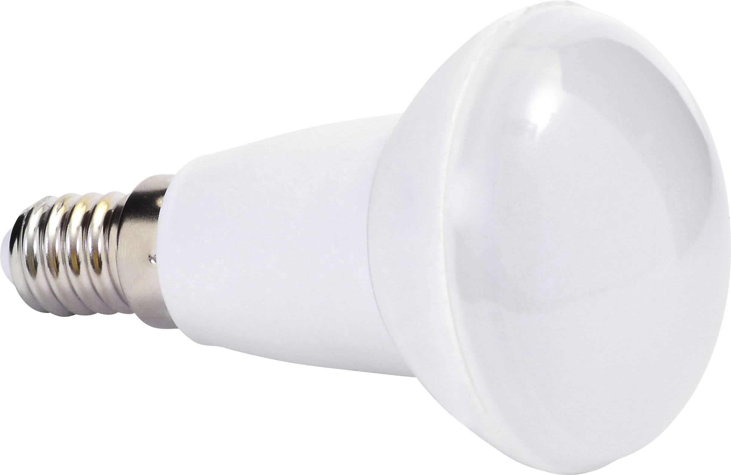 Müller licht led lamp e reflector w w warmwit
