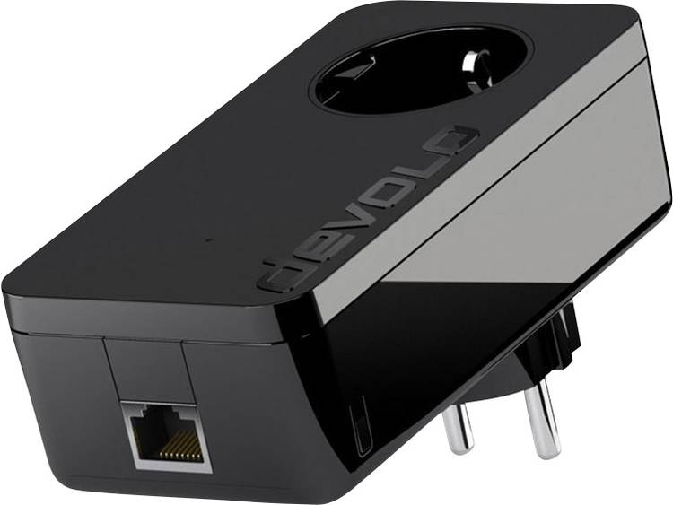 Devolo Powerline WiFi enkele adapter 1200 Mbit-s