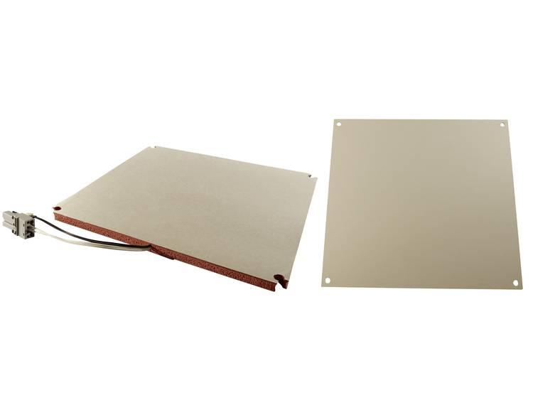 Renkforce RF1000 SET2 DR BETT Reserveonderdelen Set 2 drukplaat Geschikt voor