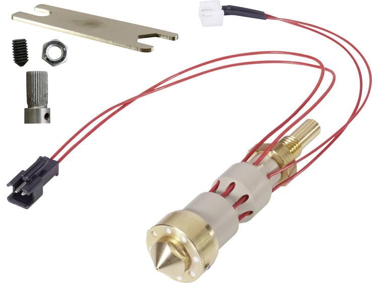 Renkforce RF1000 SET5 EXTRUDER Reserveonderdelenset extruder 3 mm Geschikt voor