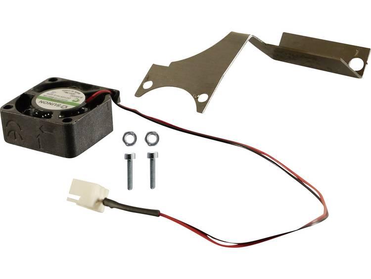 Renkforce RF1000 SET6 LUEFTER Reserveonderdelenset ventilator Geschikt voor Ren