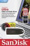 SanDisk USB-Stick Cruzer Ultra 256 GB USB 3.0