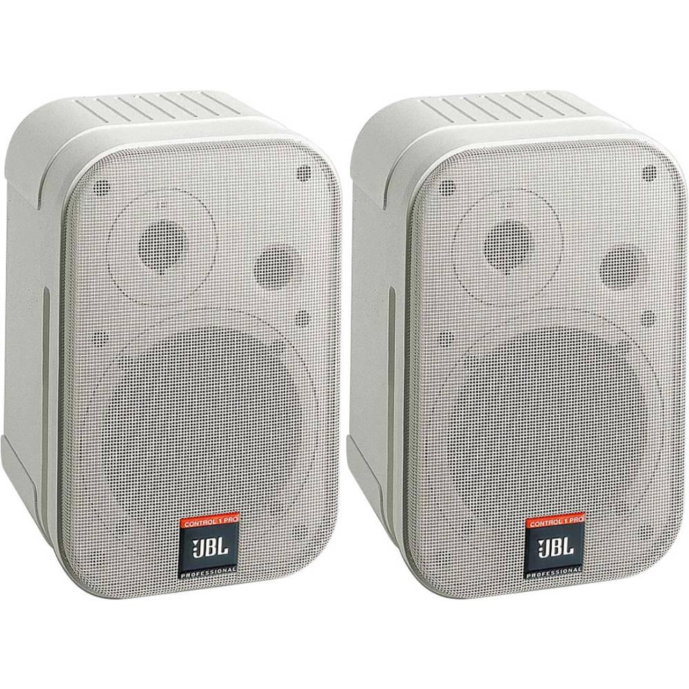JBL Control 1 Pro Monitorhögtalare Passiv 13.5 cm 5.25 tum 75 W 1 par