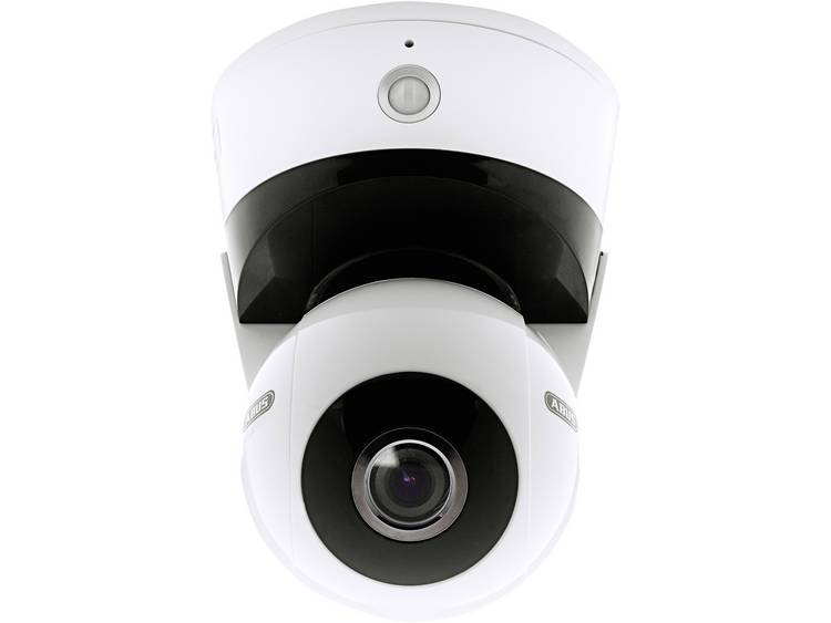 ABUS TVIP21560 WiFi Netwerkcamera 1280 x 960 pix 4 mm