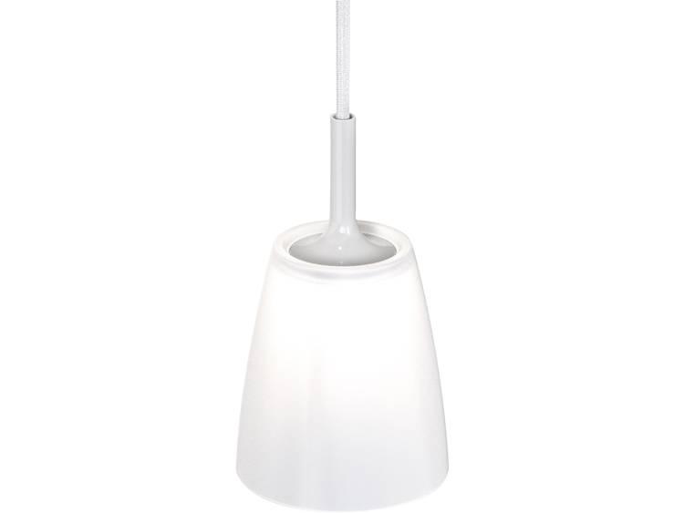 LED-pendellamp 5 W Nordlux Luna 83233001 Wit