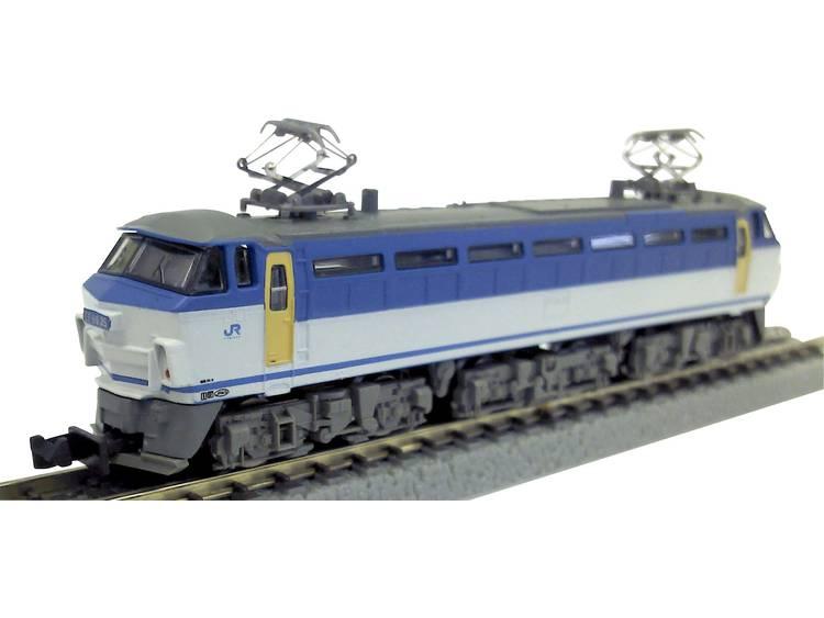 Image of Rokuhan 7297728 Z elektrische locomotief EF66 van de JRF Later Version Renewed Design