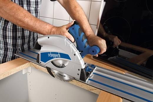Scheppach PL55 Invalzaag 160 mm