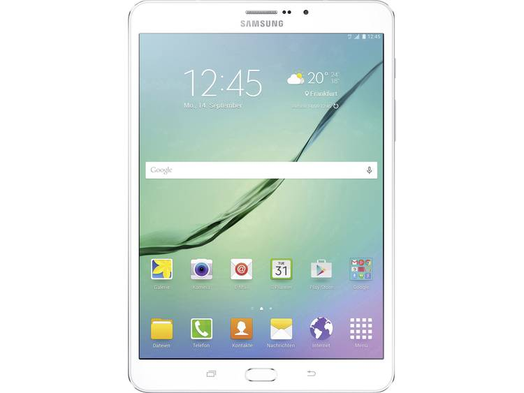 Samsung Android-tablet 9.7 inch 32 GB Wi-Fi, GSM/2G, UMTS/3G, LTE/4G