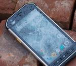 CAT S40 Dual-Sim outdoor smartphone