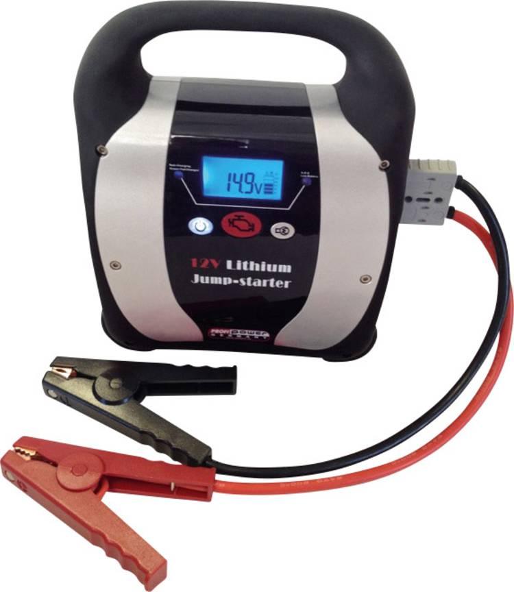 Profi Power JSG 9000 12V 2.940.040 Snelstartsysteem Starthulpstroom: 405 A