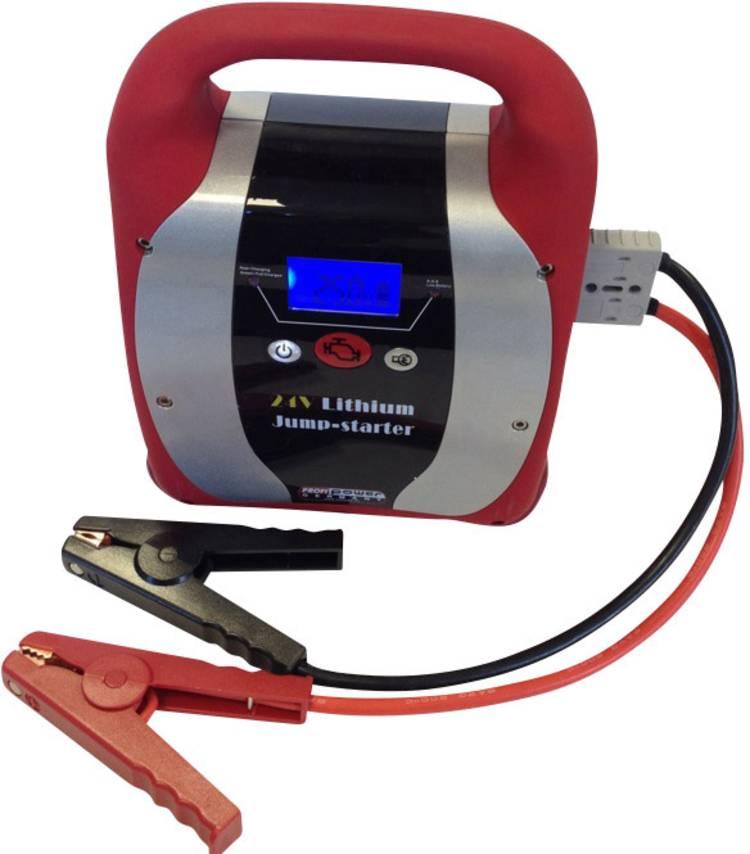 Profi Power JSG 9000 24V 2.940.041 Snelstartsysteem Starthulpstroom (24 V)=405 A