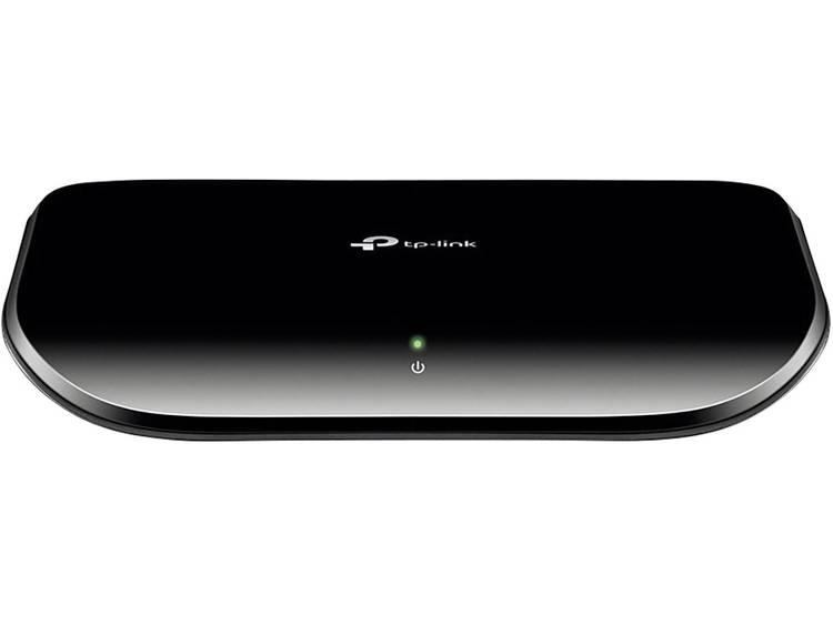 TP-LINK TL-SG1005D Netwerk switch RJ45 5 poorten 1 Gbit/s