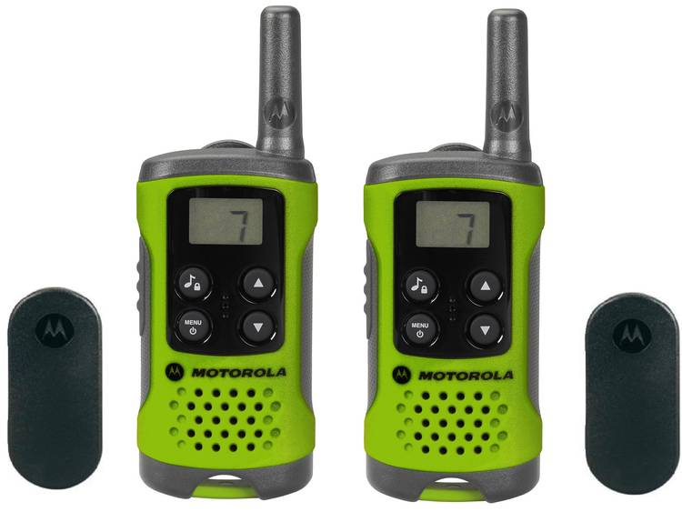 Motorola P14MAA03A1BP PMR