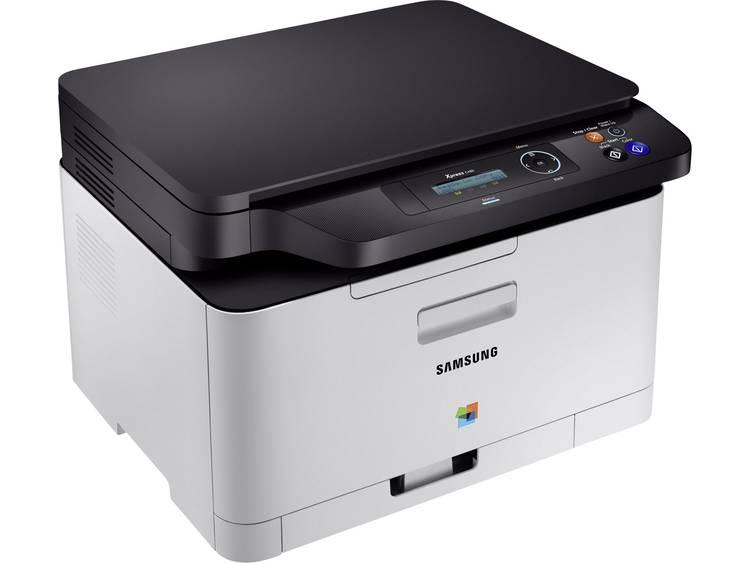 Samsung Xpress C480 Multifunctionele kleurenlaserprinter A4 Printen, Scannen, Kopiëren