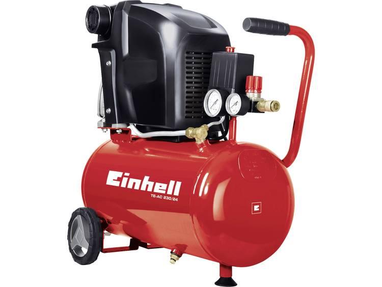 Compressor TE-AC 230-24