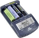 Oplader voor oplaadbare batterijen IQ338