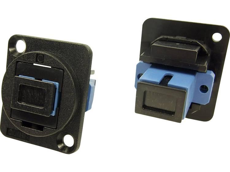 Cliff CP30215 Adapter, inbouw 1 stuks