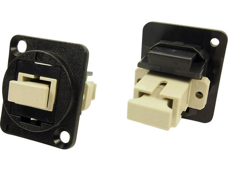 Cliff CP30216 Adapter, inbouw 1 stuks