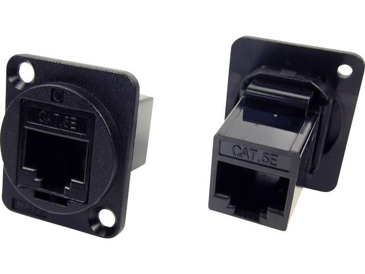 Cliff CP30220 Adapter, inbouw 1 stuks