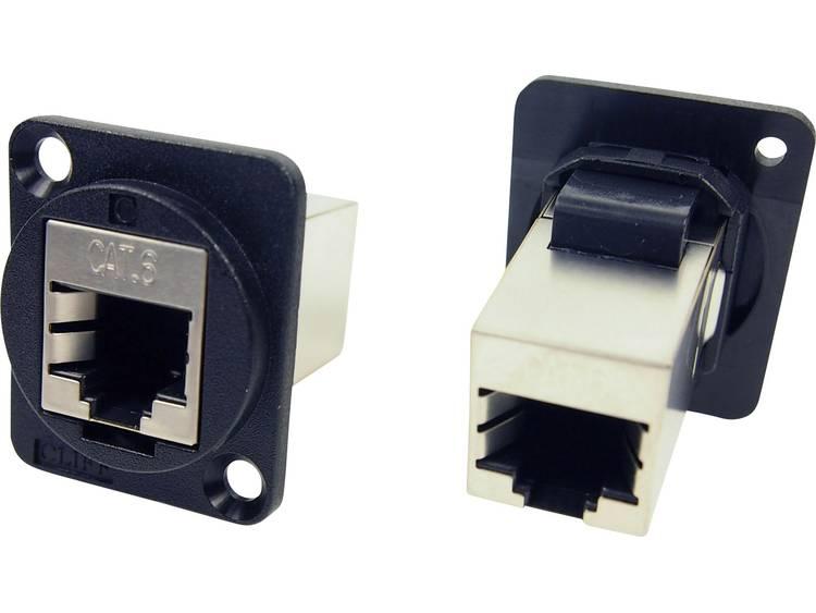 Cliff CP30222S Adapter, inbouw 1 stuks