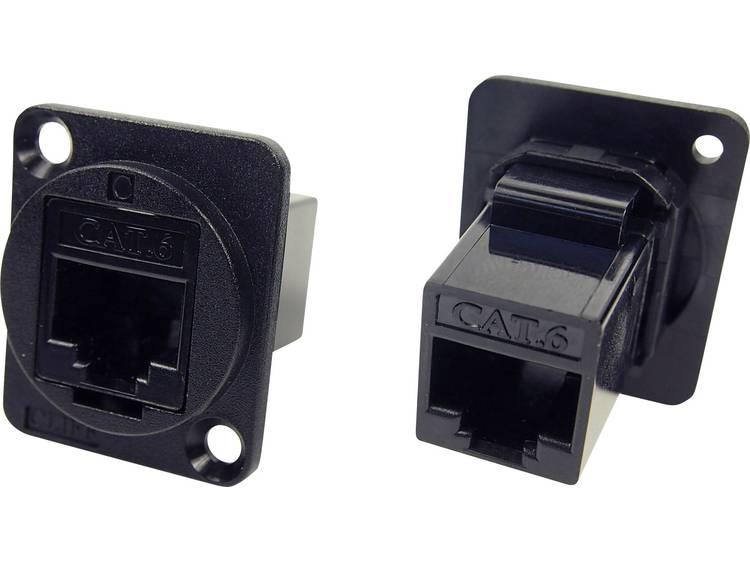 Cliff CP30222 Adapter, inbouw 1 stuks