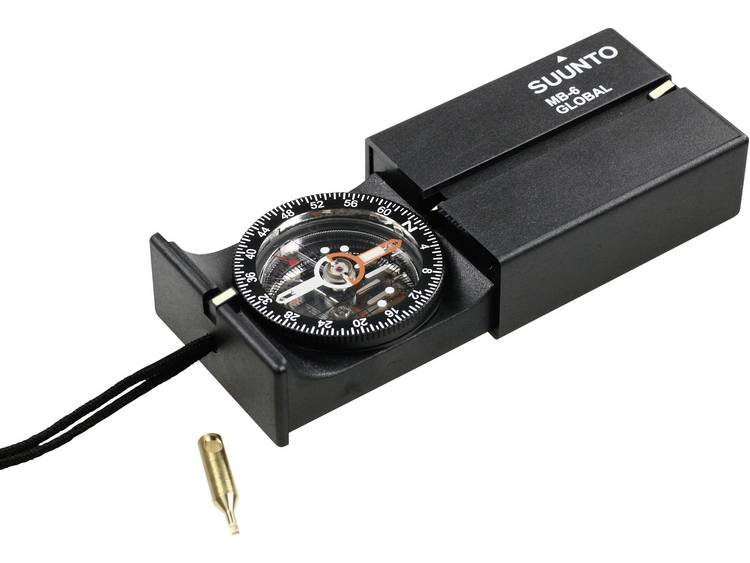Suunto SS014889000 MB-6 Global