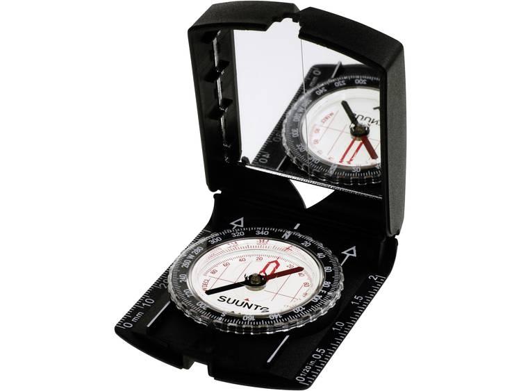 Suunto MCB Spiegel Kompas Zwart NH