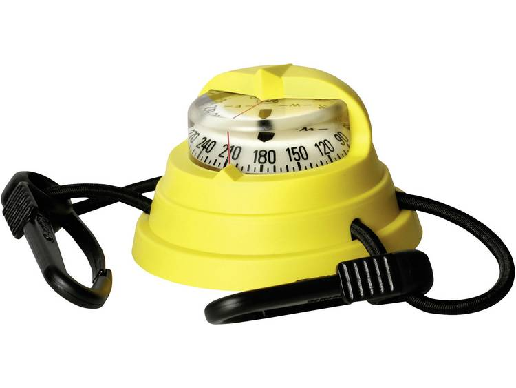 Suunto SS015903000 Orca Pioneer yellow