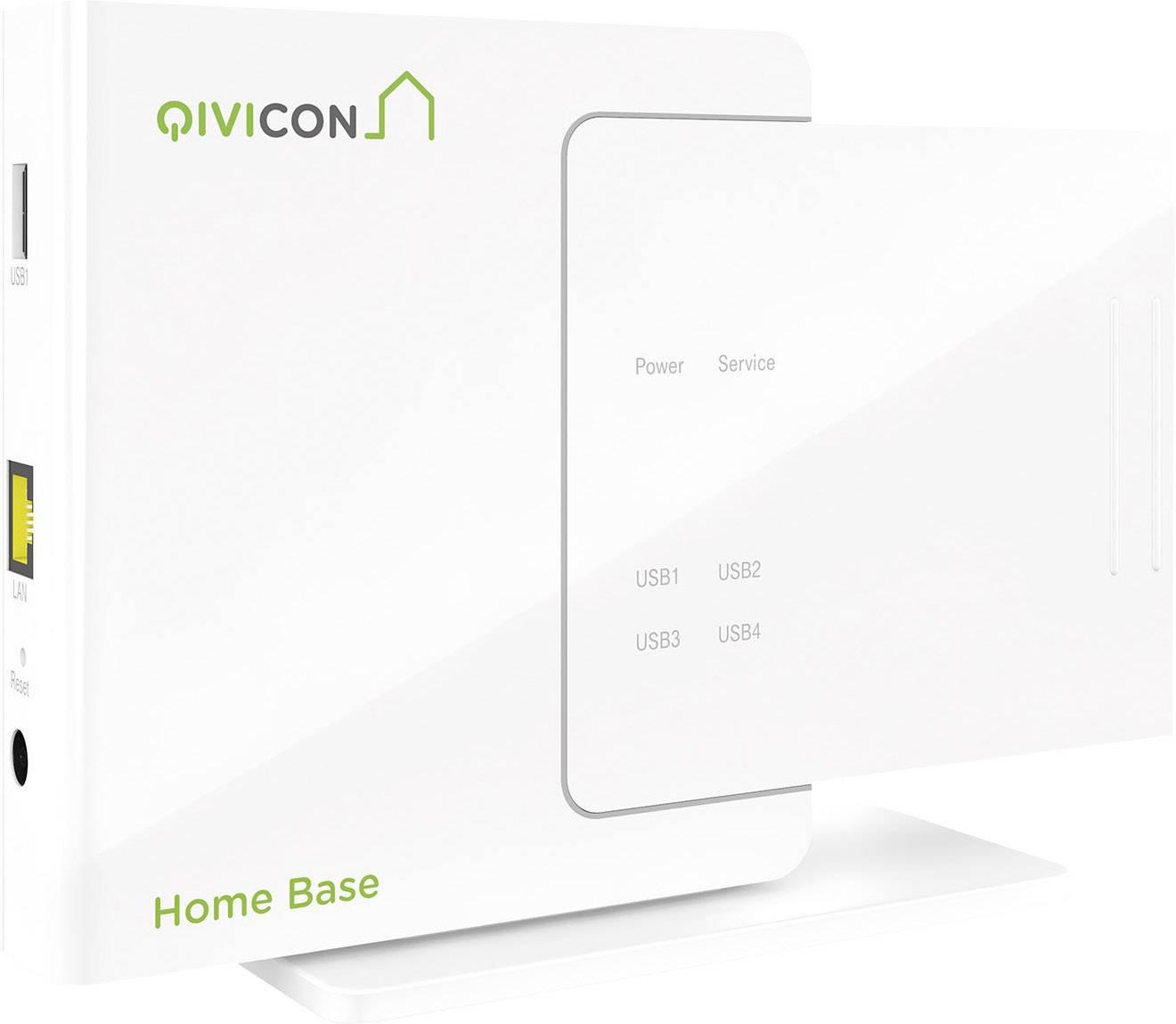 telekom smart home-basis | conrad.nl