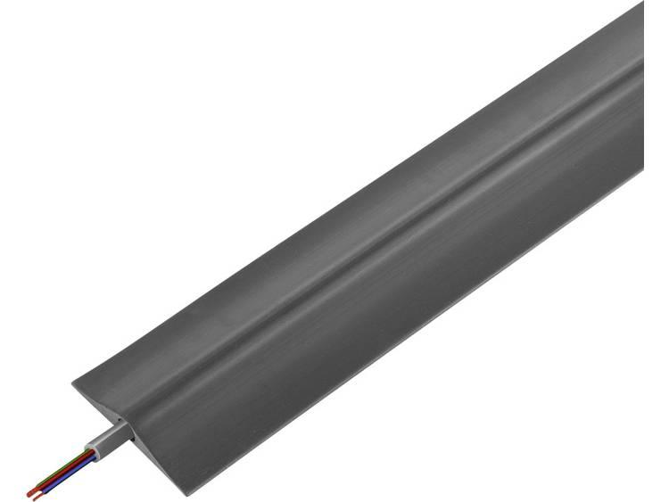 Vulcascot Kabelbrug Rubber Zwart Aantal kanalen: 1 9000 mm Inhoud: 1 stuks