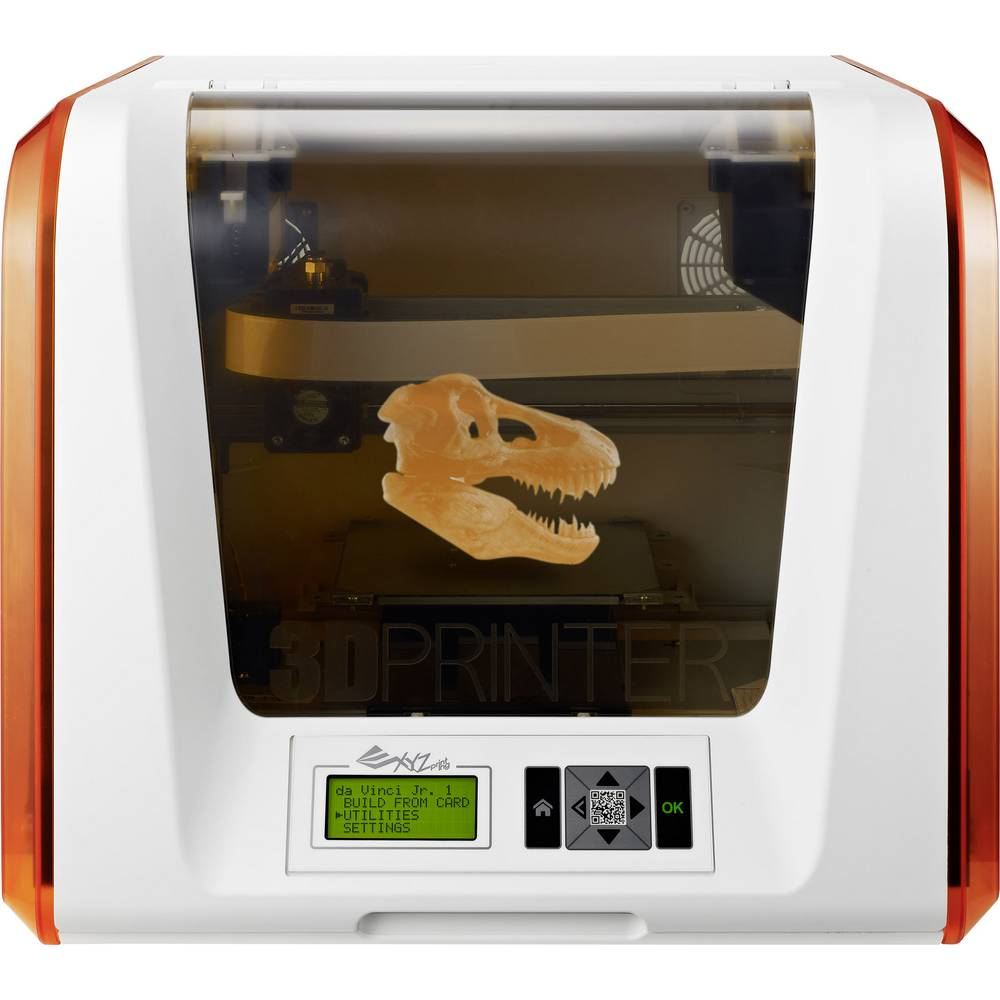3D-skrivare XYZprinting da Vinci Junior