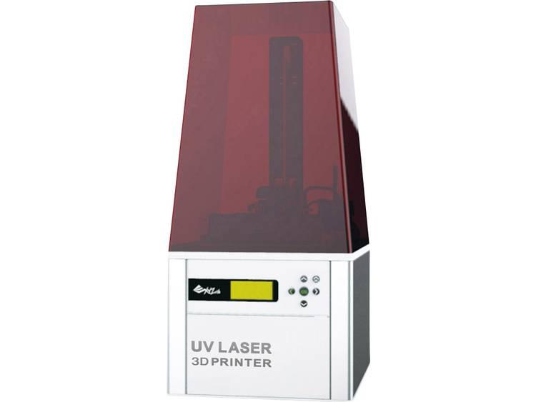 3D-printer XYZprinting Nobel 1.0 Stereolithografie