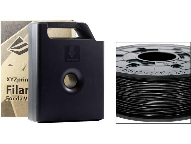 Filament XYZprinting RF10XXEU02D ABS kunststof 1.75 mm Zwart 600 g