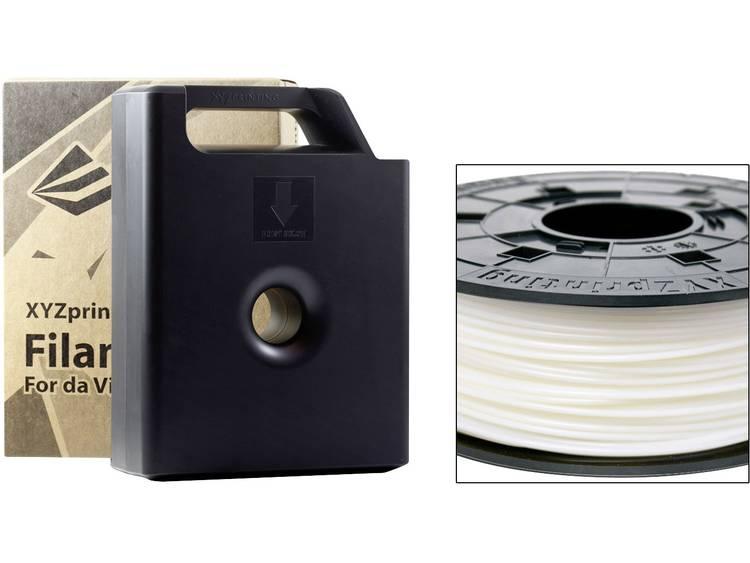 Filament XYZprinting RF10XXEU0CC ABS kunststof 1.75 mm Naturel 600 g