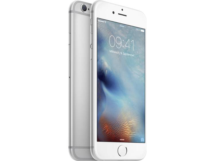 Apple iPhone 6S 32 GB Zilver