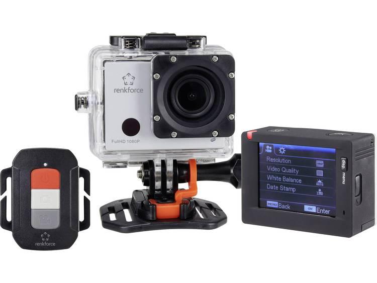 Renkforce AC-WR 5002 Actioncam