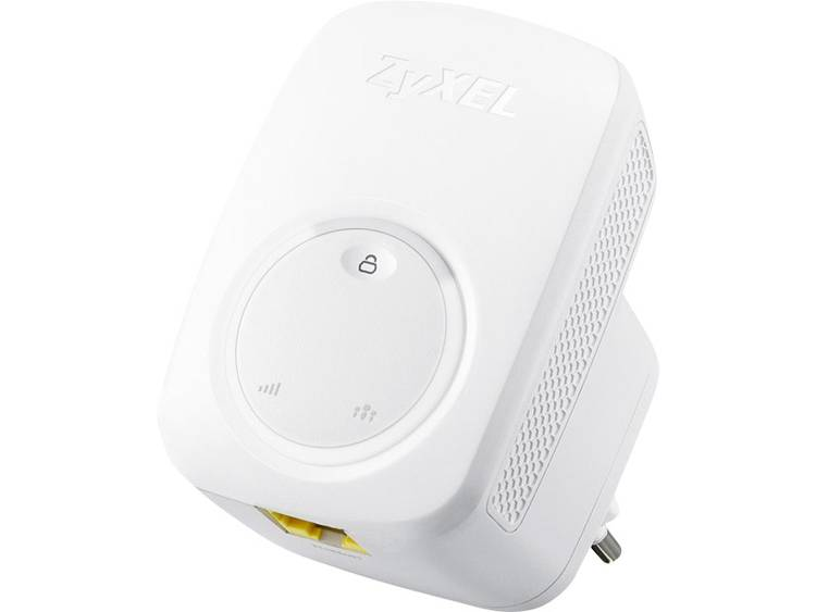 Wireless N300 Range Extender-Repeater