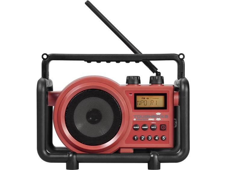PerfectPro FM, Middengolf Bouwradio Rood
