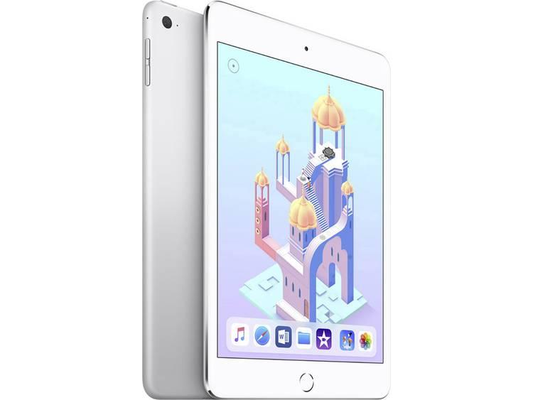 Apple iPad mini 4 (2015) WiFi 128 GB Zilver